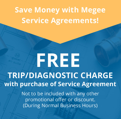 Megee Service Agreements